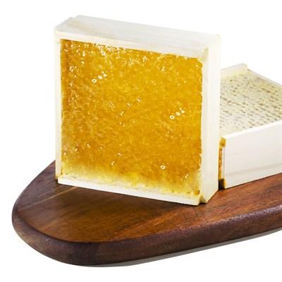 Мёд в сотах разнотравье - фото 4480
