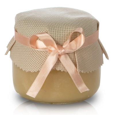 Подарочная баночка мёда - фото 4580