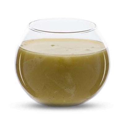 Мёд-суфле с имбирем - фото 4686