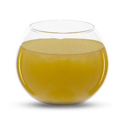 Мёд-суфле с апельсином - фото 4687