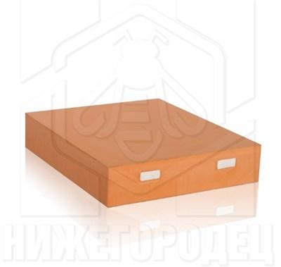 Крыша для улья на 12 рамок ППУ Нижегородец - фото 4836