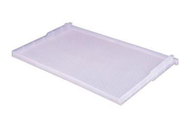 Рамка для улья Дадан пластиковая. - фото 4896