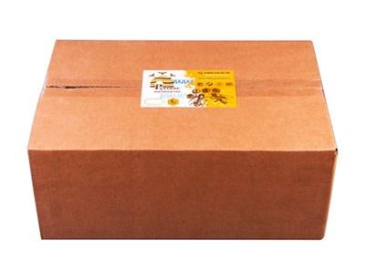 Вощина трутневая Дадан 5 кг в гофрокоробе Русской пчеловодство. - фото 4931