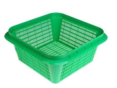 Фильтр для мёда пластиковый зеленый - фото 5079