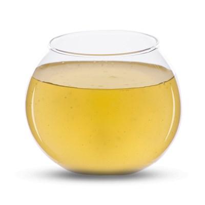 Липовый мёд 1 литр - фото 5163