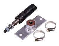 Запасной комплект (планка с подшипником, переходник, два хомута) к электроприводу.