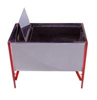 Стол для распечатки 24 сотовых рамки из нержавейки