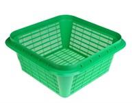 Фильтр для мёда пластиковый зеленый